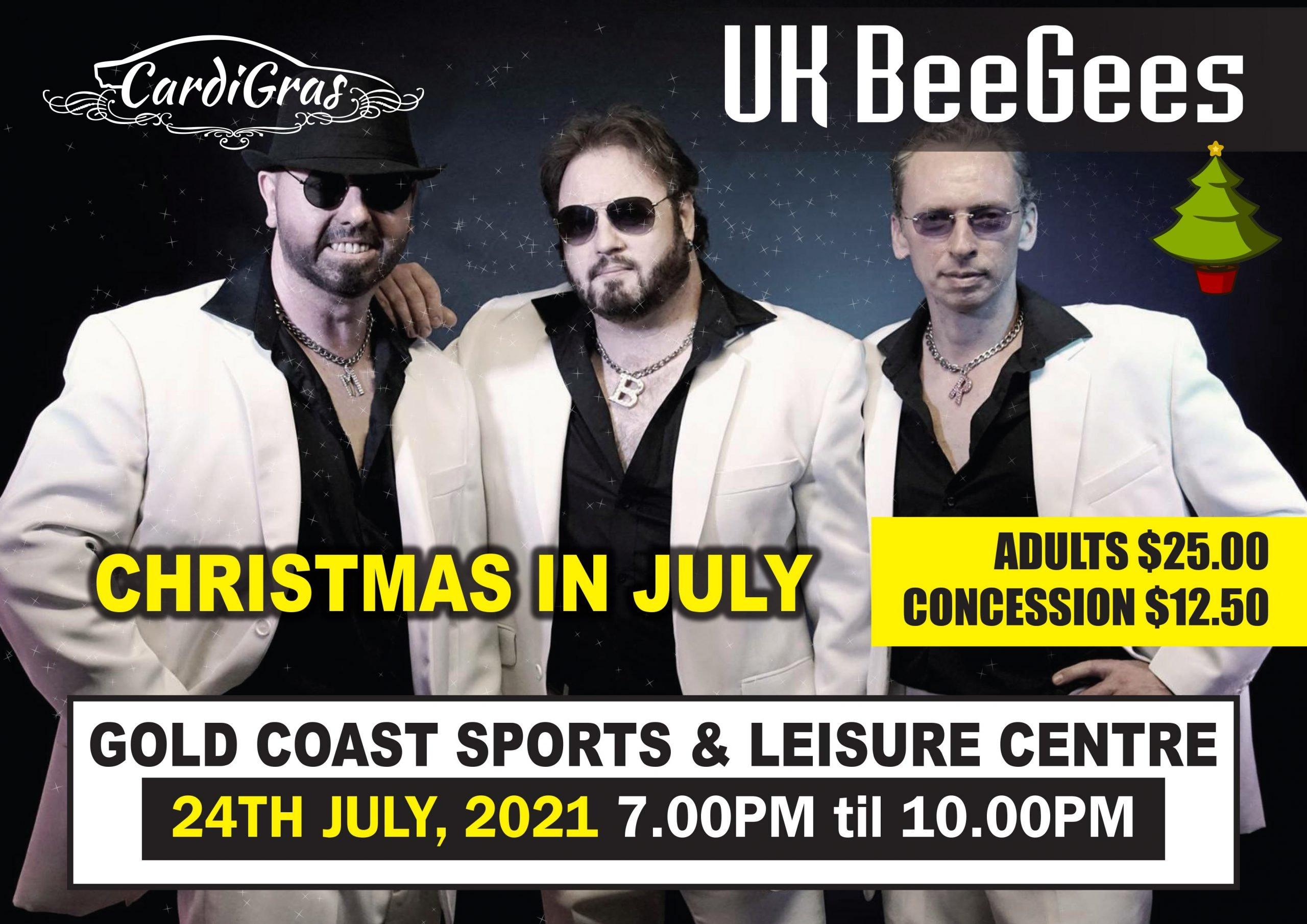 00AA Cardi Gras UK Bee Gees 240721 scaled